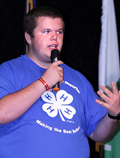 <i>Local youth do well in 4-H Congress</i>