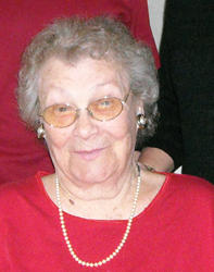 DOROTHY C. TERRELL