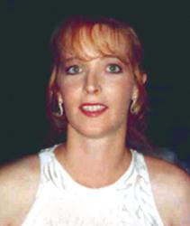 SHEILA HANNASEPTEMBER 28, 1960 – FEBRUARY 11, 2010