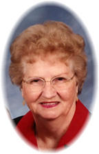 WILHELMINA CLARK DEMENTNovember 10, 1927  May 9, 2010