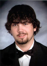 "KYLE S. LEWIS ""BIG KYLE""March 23, 1993 – May 7, 2010"