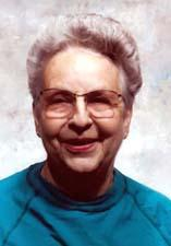 HELEN W. JACKSONMarch 28, 1923  June 2, 2010