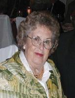 BOBBIE JO CARNESDecember 11, 1932 – July 25, 2010