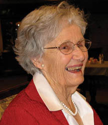BETTY H. MCKINNE