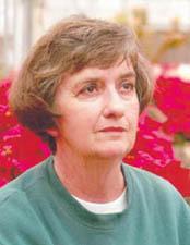 ANN BAKER BULLOCK