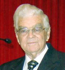 WILLARD D. MORTON, SR.