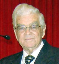 WILLARD D. MORTON, SR.