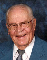 WILLARD ERNEST ROWEMay 17, 1923 – March 2, 2011