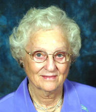 DAISY B. ROWEApril 24, 1926- July 11, 2011