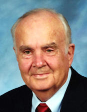 JOHN C. PERNELL, SR.March 22, 1929 – August 3, 2011