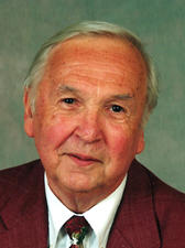 RALPH S. KNOTTAugust 22, 1933 – September 17, 2011