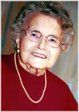 ANNIE P. FAULKNER July 28, 1925  December 13, 2011