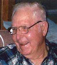 SAMUEL HARTWELL RANSDELL SR.March 28, 1923 - January 7, 2012