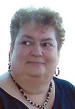 CYNTHIA M. JONESApril 9, 1957 – January 15, 2012