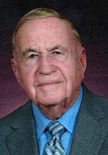 C. T. DEAN, JR.June 28, 1922 – February 19, 2012