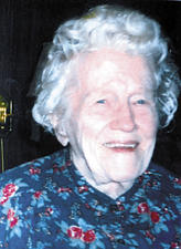 FAYE CRISP PALMER
