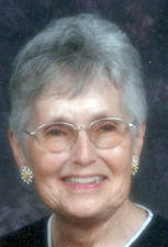 ELEANOR HOLMES WILDERJune 6, 1931 – March 13, 2012