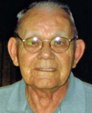 BENNIE CLAY HARPERSeptember 22, 1924 – March 20, 2012