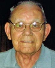 BENNIE CLAY HARPERSeptember 22, 1924 – March 20, 2012