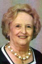 NANCY DAVIS ROBBINS