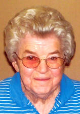 ELSIE M. PUCKETTSeptember 19, 1925 – April 12, 2012