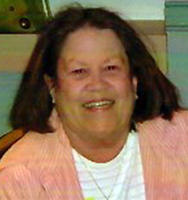 "ELIZABETH ""BETTY"" W. VOLLMERNovember 14, 1942 – May 31, 2012"