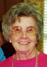 BERYL S. WOODApril 26, 1918 – June 12, 2012