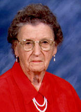HATTIE I. MURPHYSeptember 17, 1920 - July 29, 2012