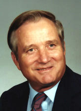 """DOUG"" W. DOUGLAS MAYOctober 18, 1932 – February 23, 2013"