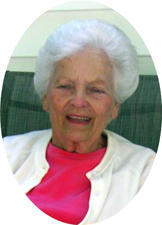 """MAMA JANE"" JANE F. PEARCEApril 19, 1931 – March 24, 2013"