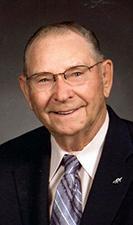 JULIUS W. WHEELER