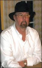 RICHARD PAUL DEAN, JR.