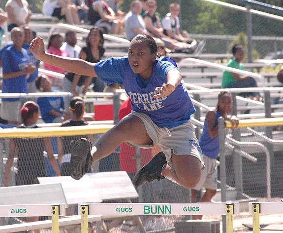 Cedar Creek boys, TL girls earn titles