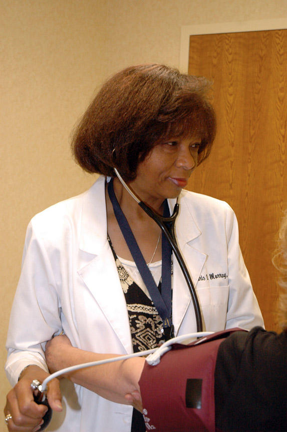 Franklin County Health Services opens doors