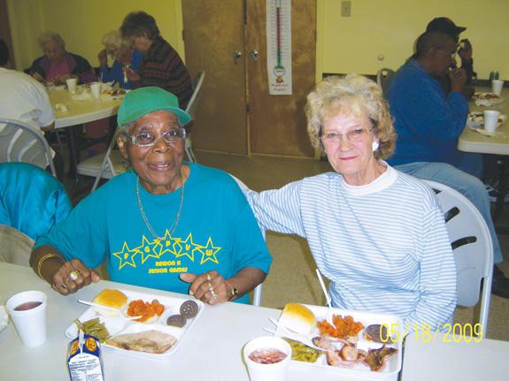 Senior Lifestyles: Something for everyone
