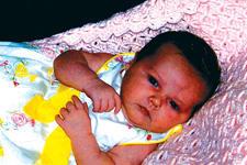 Ashlynn Renee Tharrington