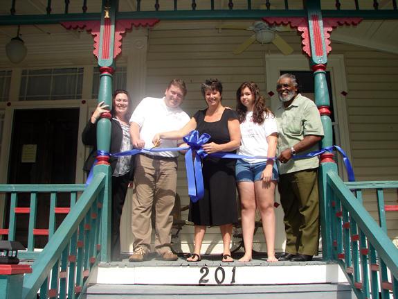 Care 4 a Day Preschool opens  doors in downtown Franklinton