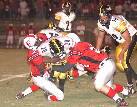 RR Outlasts Red Rams