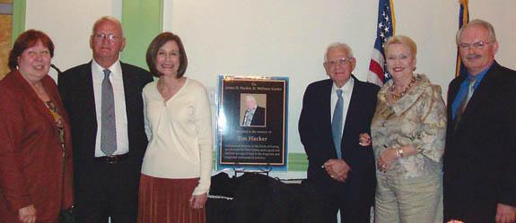 Volunteers in Medicine celebrates 5th anniversary