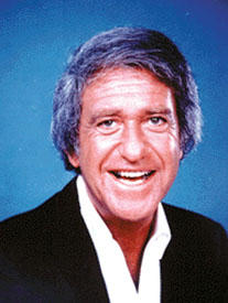 Soupy Sales dies at 83<br>Television icon was born in Franklinton