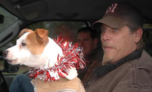 More photos from Alert and Bunn Christmas parade, 3