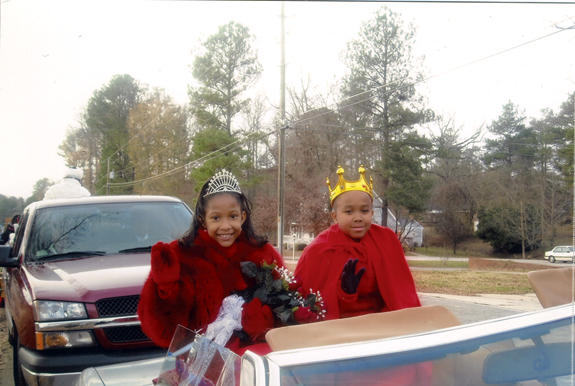 2009 Little Miss and Master Justice
