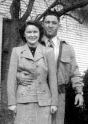 Sixtieth wedding anniversary