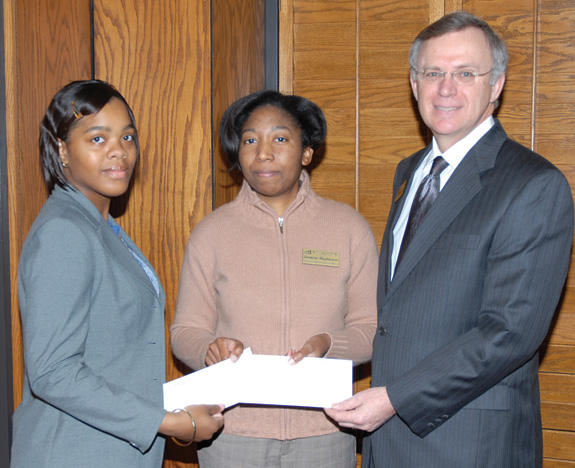 VGCC establishes Dunn memorial fund