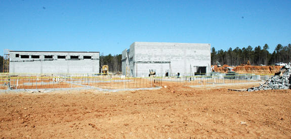 New Franklinton High pics, 2