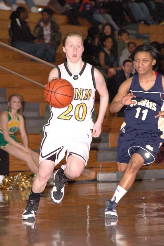 BHS star honored by NCC