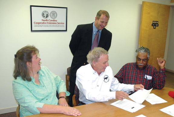 James Speed memorial endowment established