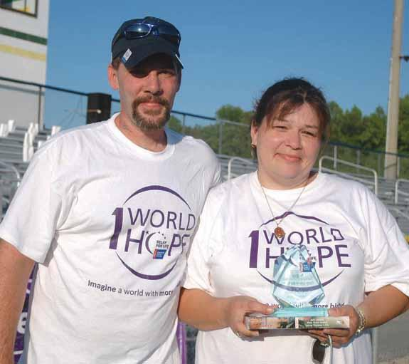 Relay for Life pics, 1