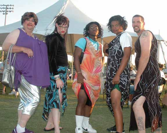 Relay for Life pics, 2