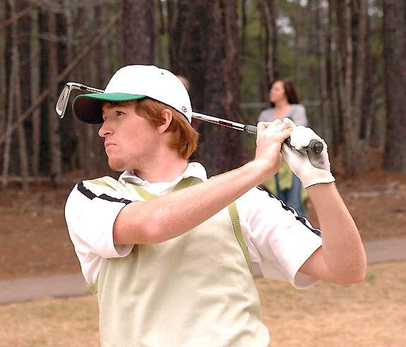NCC releases golf honorees